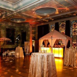 Diwali room