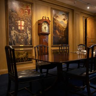 Painters' Hall - The Painted Chamber