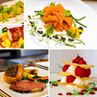 Painters' Hall - Life's Kitchen Catering