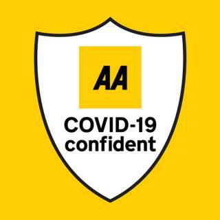 AA Confident